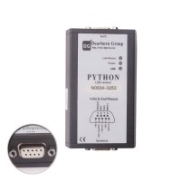 Dearborn Python Diesel Diagnostic Tool for Nissan Toyota Hino