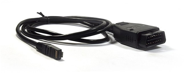 BMW ENET Ethernet to OBD Interface Cable E-SYS ICOM Coding F-Series Display 1