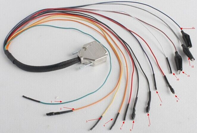 ktag-ktm100-cables-display