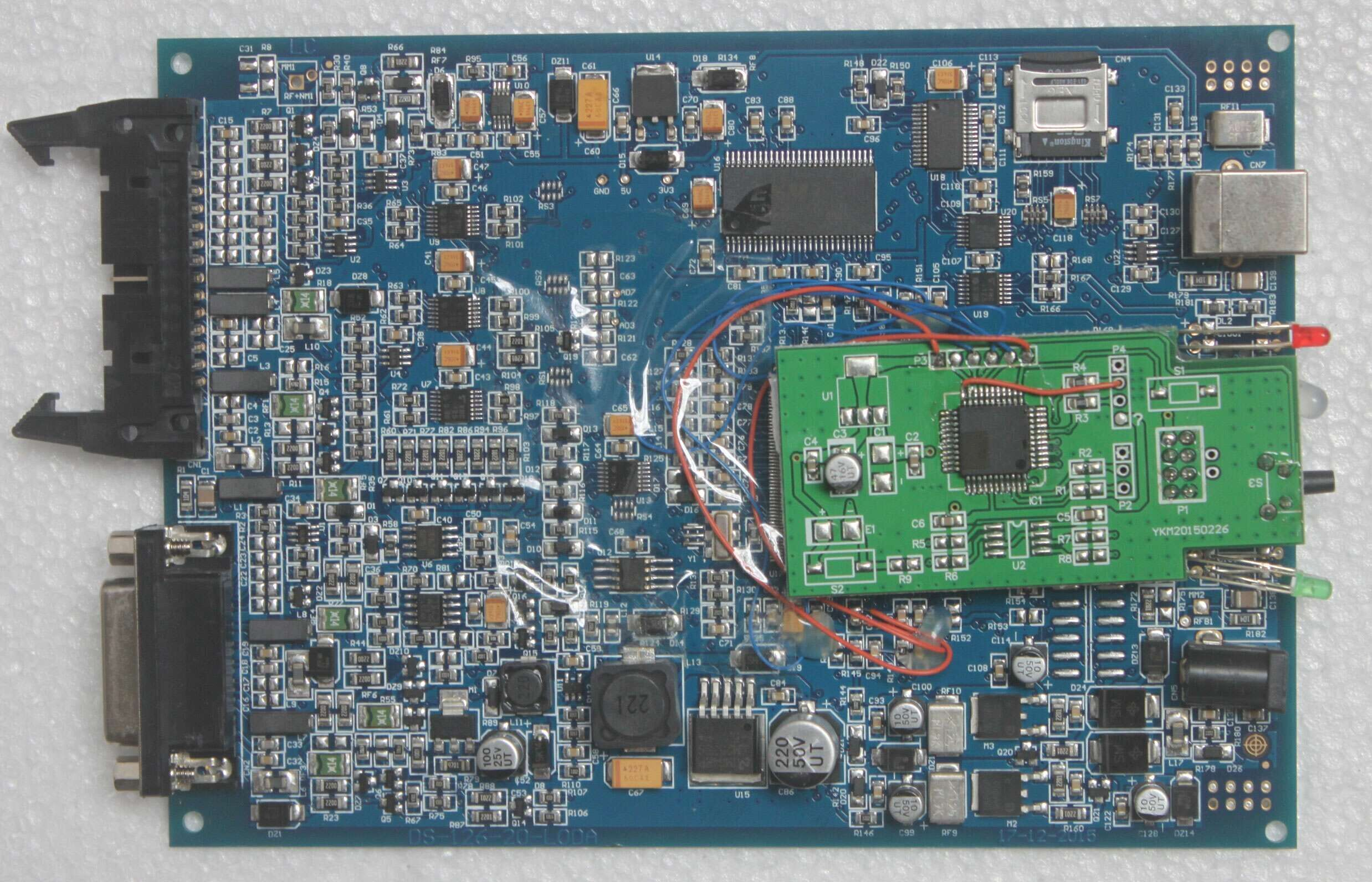 newest-ktag-ecu-programming-tool-pcb-board-se135-01