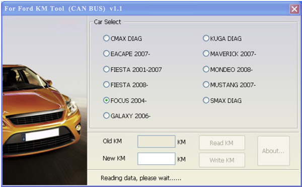 Ford Km Tool Can Bus Software Free Download